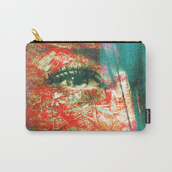 Magic People 2 Carry-All Pouch