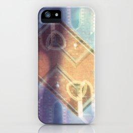 Askew iPhone Case