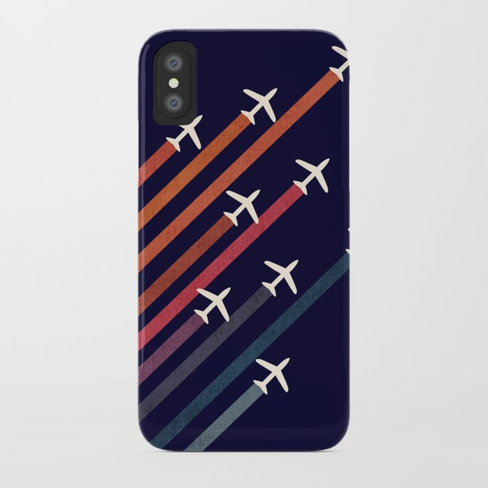 aerial acrobat iphone case