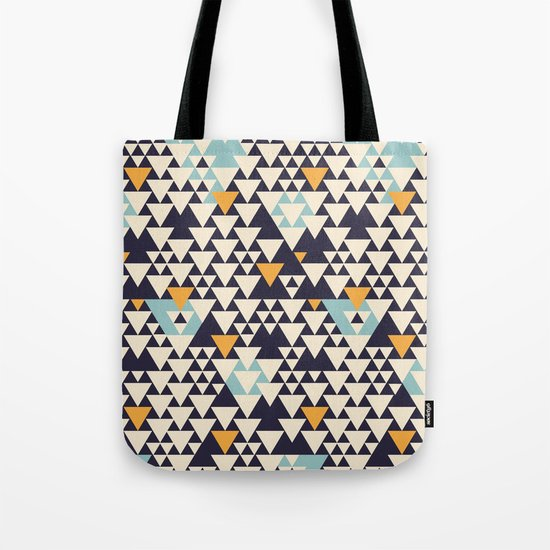 Pattern # 2 Tote Bag