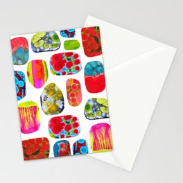 Rock Solid Stationery Cards