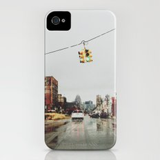 Gratiot Ave - Detroit, MI Slim Case iPhone (4, 4s)