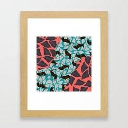RAGAR+ORIX Framed Art Print