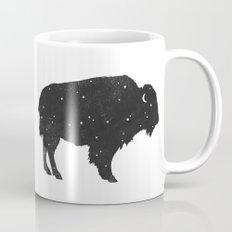 Mystic Buffalo  Mug