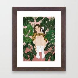 Kooka Framed Art Print