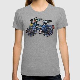City Bike T-shirt