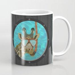I think I'm lost Coffee Mug