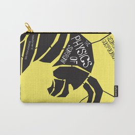 The Physics of Sorrow Carry-All Pouch
