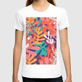 Matisse Pattern 006 T-shirt