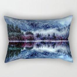 Nature 7 Rectangular Pillow