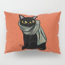 Scarf Pillow Sham