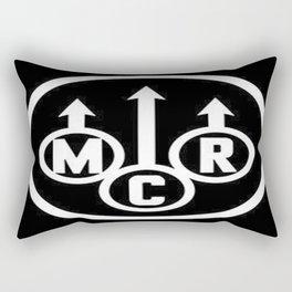 MCR Rectangular Pillow
