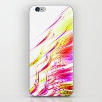 matisse iPhone & iPod Skins featuring Matisse by Brian Raggatt