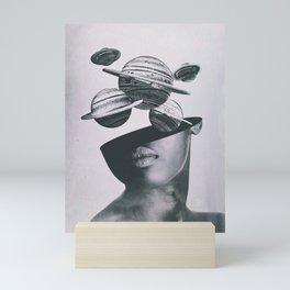 The Origin Mini Art Print