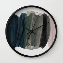 minimalism 8-2 Wall Clock