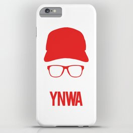 Liverpool YNWA - Klopp iPhone Case