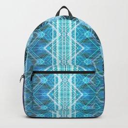 Aqueous Geometry Backpack