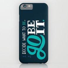Go Be It. Slim Case iPhone 6