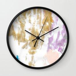 Creativity Acrylic Wall Clock