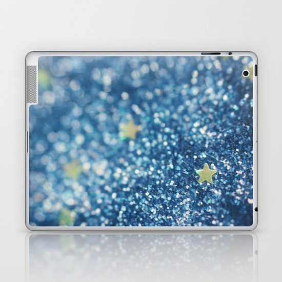 Like a Diamond in the Sky Laptop & iPad Skin