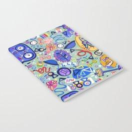 Exercise Fun! Notebook