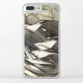 Ningirsu II Clear iPhone Case