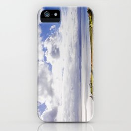 Howth Head iPhone Case