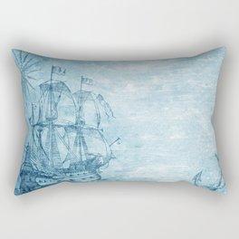 vessel Rectangular Pillow