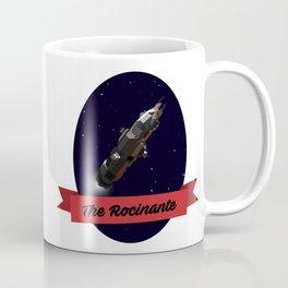 The Rocinante Coffee Mug
