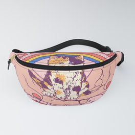 Have A Kitten Fanny Pack