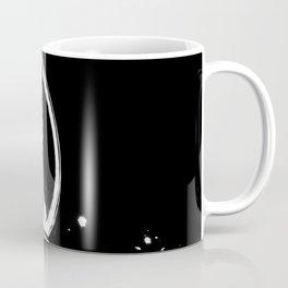 Spinning the Wheel. Coffee Mug