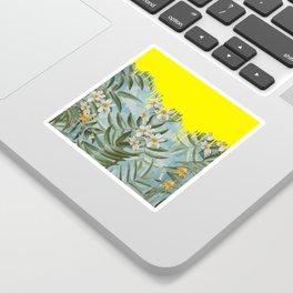 Tenaer Sticker