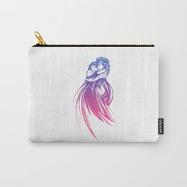 Frozen Fantasy 3 Carry-All Pouch