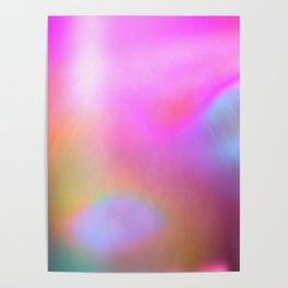 Luminescent Poster