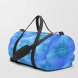 2806 Relax on stars ... Duffle Bag