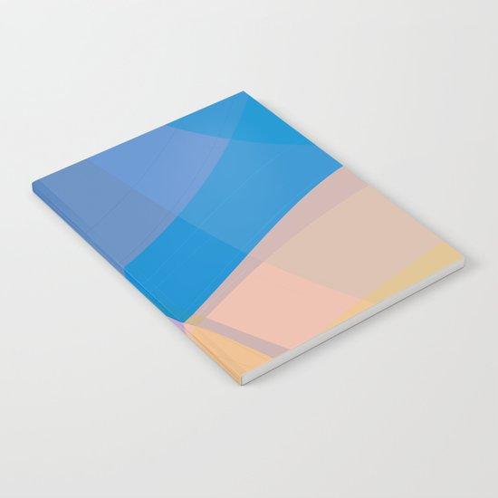 Pattern 2016 016 Notebook