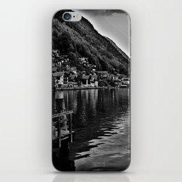 Hallstatt, Austria iPhone Skin