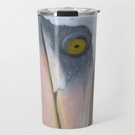 Nazca Booby Travel Mug