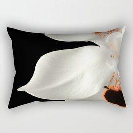 Egyptian Lilly Rectangular Pillow