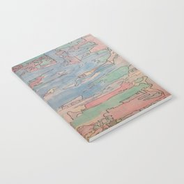 Colourfull world Notebook