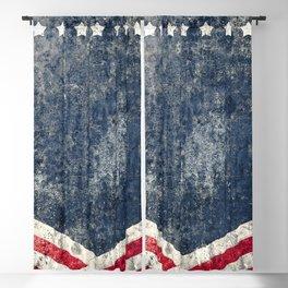 American dream Blackout Curtain