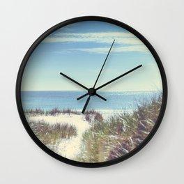 Summer of 69 Wall Clock