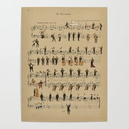 Volinka Poster