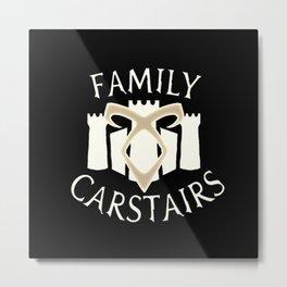 family carstairs Metal Print