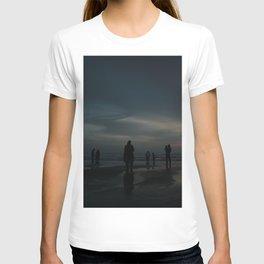 Ghost Beach T-shirt