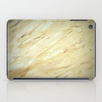 lawyer iPad Cases featuring Old World Marble II by Corbin Henry