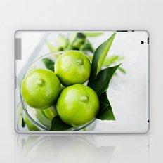 Limes Laptop & iPad Skin