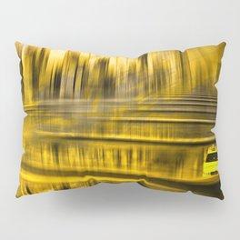 City-Shapes NYC Pillow Sham