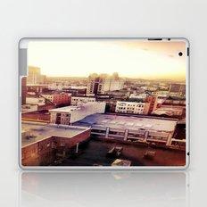 San Fransisco Laptop & iPad Skin