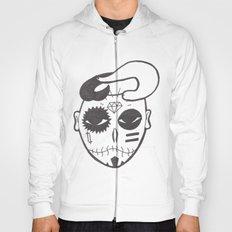Skull Boy Hoody